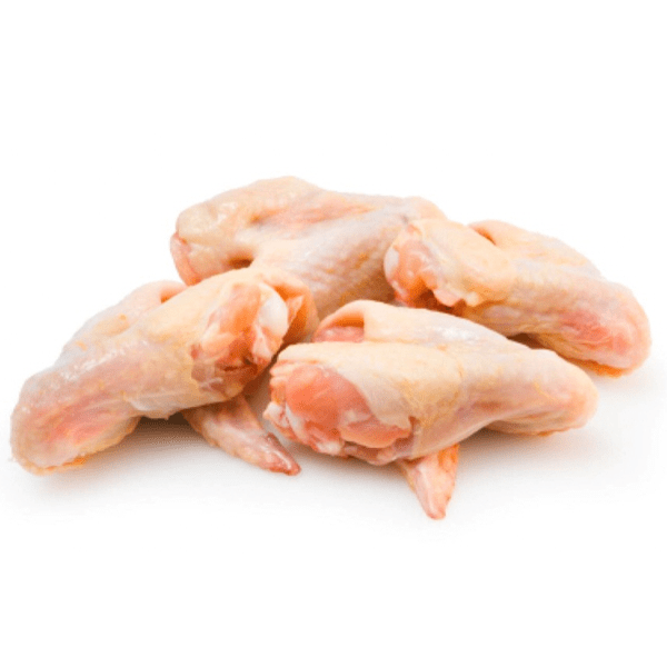 Kipvleugels slagerij bart adriaanse