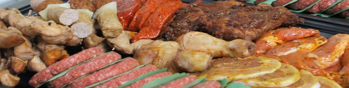 Barbecue van de echte slager Pagina 6 van 7 Online