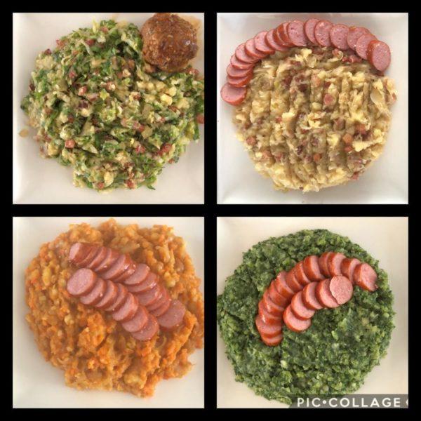 Kant en klaar maaltijd slagerij bart adriaanse