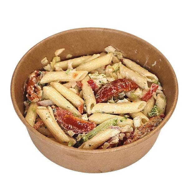 Pastasalade italiaans