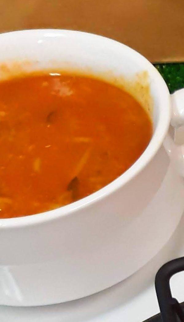 Tomatesoep
