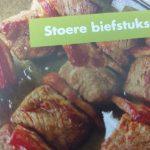 biefstukspies