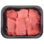 mini biefstuk gourmet