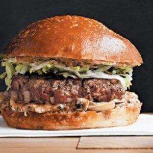 special beefburger